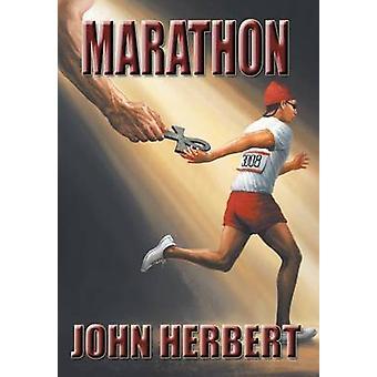 MARATON av JOHN HERBERT