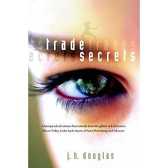 Geschäftsgeheimnisse von Douglas & John