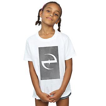 Evanescence Mädchen verblasst E-t-Shirt