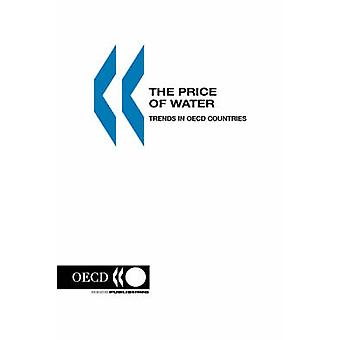 The Price of Water  Trends in OECD Countries by OECD Publishing