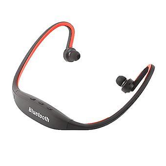 Bluetooth Kulaklıklar-Spor versiyonu-Kırmızı