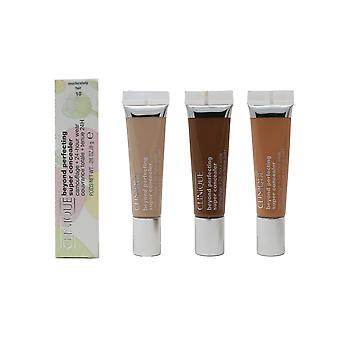 Clinique Beyond Perfecting Super Concealer 0.28oz/8ml  New In Box