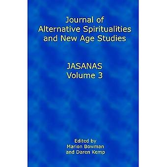Dagboek van alternatieve spiritualiteit en New Age Studies: v. 3
