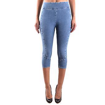 Meltin-apos;pot Ezbc262034 Femmes-apos;s Jeans en denim bleu