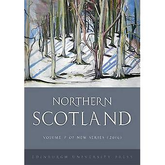 Northern Scotland - Volume 7 - Issue 1 by Alistair MacDonald - Jim Mac