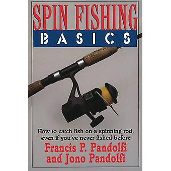 Spin Fishing Basics - How to Catch Fish on a Spinning Rod Even If You'