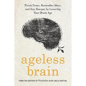 Ageless Brain by Ageless Brain - 9781623369866 Book