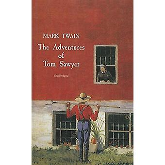 The Adventures of Tom Sawyer by Mark Twain - 9781606868713 Book