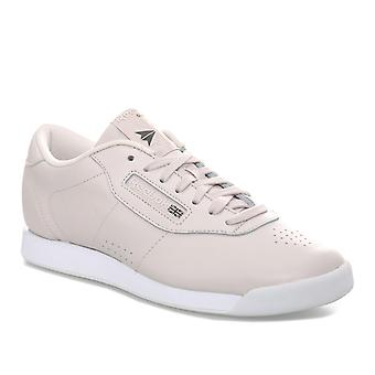 Womens Reebok Classics X Face Stockholm Trainers In Lilac Ash