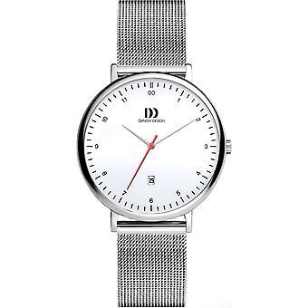 IV62Q1188 Copenhague danés diseño reloj