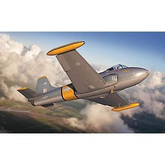 Airfix A02107 Hunting Percival Jet Provost T.4 1:72 Model Kit