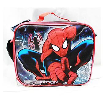 Lunch Bag - Marvel - Spiderman - Activity Fun Case Boys us23191