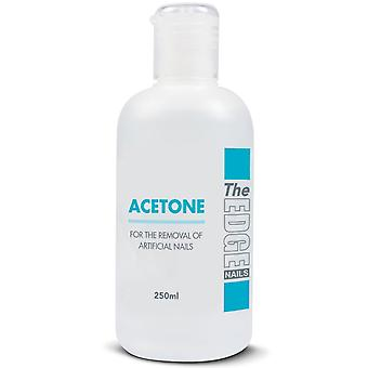 The Edge Nails High Grade Aceton Tip Remover 250ml (2008002)