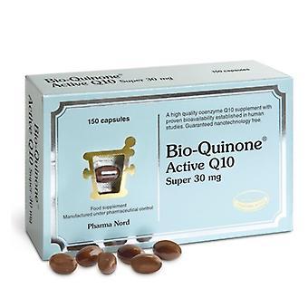 Pharmanord Bio-Quinone Active Q10 GOLD - 100mg Caps 60