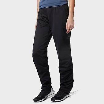 New Gore Women's C5 GORE-TEX® Pantalones de Trail Activos Negro