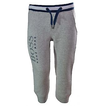 Hugo Boss Boys Hugo Boss Infant Boy's Grey Jogging Bottoms