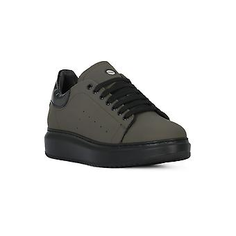 Exton military rubber shoes