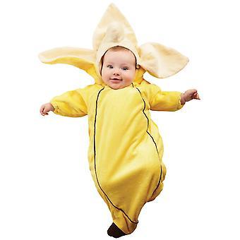 Bunting banane