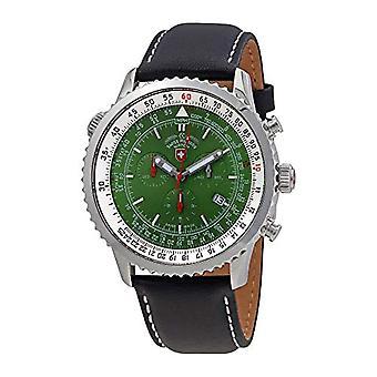 Sveitsin sotilaallinen kello mies ref. 295401