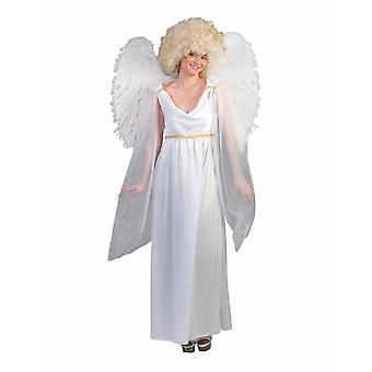 Kreikan naisten puku enkeli jumalatar Carnival Carnival puku naiset
