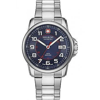 Swiss Military Hanowa Men's Watch 06-5330.04.003