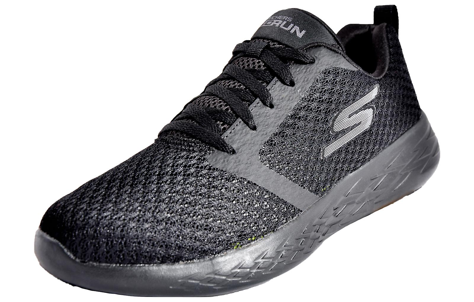 Skechers Go Run 600 Comfort Foam Black