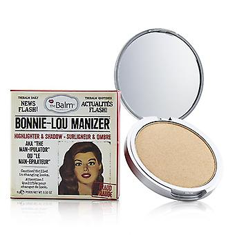 TheBalm Bonnie Lou Manizer (highlighter & amp; Skugga)-9g/0.32 oz