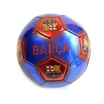 FC Barcelona signatur ball
