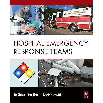 Hospital Emergency Response Teams Triage for Optimal Disaster Response by Glarum & Jan
