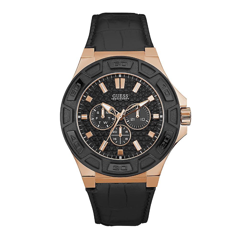 Guess Force W0674G6 Men's Watch