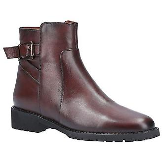 Riva Womens/Ladies Mykonos Leather Ankle Boot