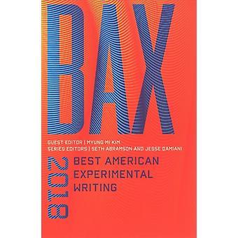 BAX 2018 by Seth Abramson