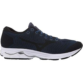 Mizuno Men's Wave Rider 22 Strickschuh