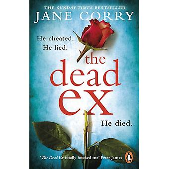 Dead Ex by Jane Corry