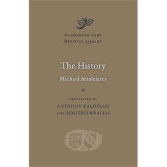 History by Michael Attaleistes