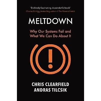 Meltdown by Christopher Clearfield