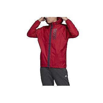 adidas W.N.D. Jacket EK4625 Mens Jacket