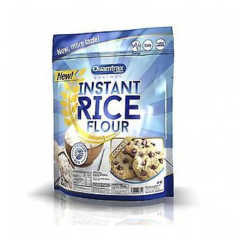 Quamtrax τροφή στιγμιαίο αλεύρι ρυζιού 2 κιλά