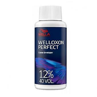 Wella Professionals Welloxon Perfect zuurstofrijk water 40 V 12,0% 60 ml