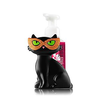 Baie & Body Works Sassy Black Cat Hand Soap Manșon