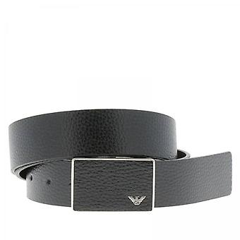 Emporio Armani Two Loop Belt Box