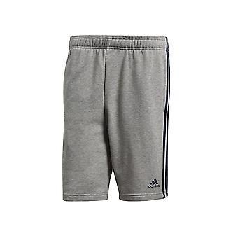 Adidas Essentials 3STRIPES BK7469 universal summer men trousers