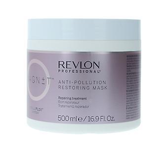 Revlon Magnet Anti-Verschmutzung Restoring Maske 500 Ml Unisex