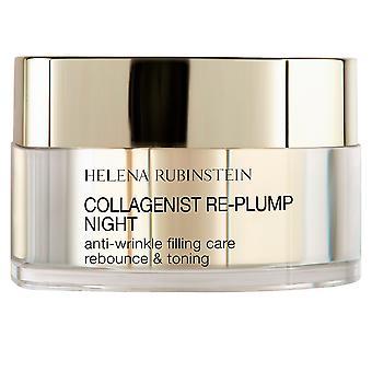 Helena Rubinstein Collagenist re-regordete relleno antiarrugas noche cuidado 50 Ml para mujeres