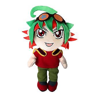 Yu-Gi-Oh! -Yuya Sakagi Plush stuffed animal Plush soft 30cm