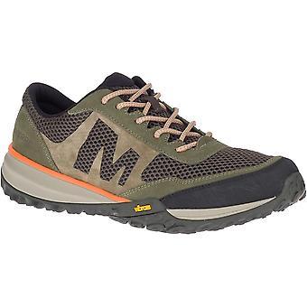 Merrell Havoc Vent J33377 vaellus ympäri vuoden miesten kengät