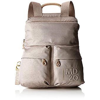 Mandarin Duck P10QNTZ4 Handbag/Grey Woman Backpack (Grey (ASTRO 23H)) 10x34x30 cm (B x H x T)
