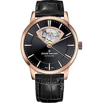 Claude Bernard - Watch - Men - Classic Automatic - 85017 37R NIR3
