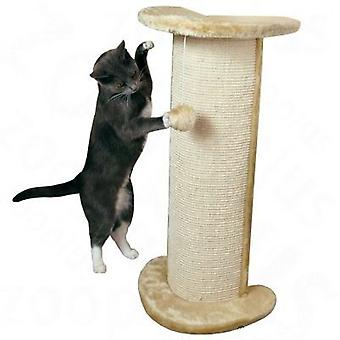 Trixie Lorca Scratching Column 75 Cm. (Cats , Toys , Scratching Posts)