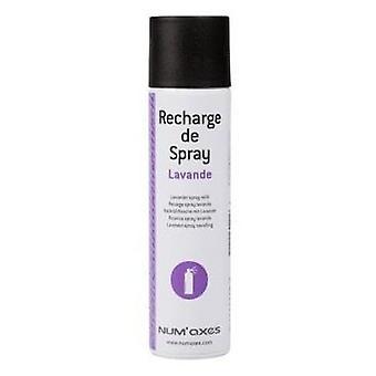 Num'axes laventeli Spray Refill (koiria, Koulutus Aids, anti-haukkuminen, anti-vetämällä & enemmän)